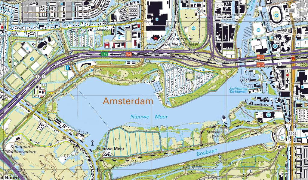 Nieuwemeer