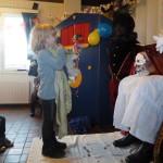 Sinterklaas 2016