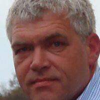 Stefan Nieuwenhuys