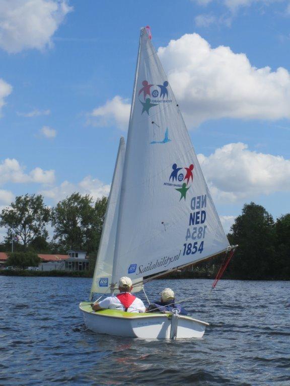 Sailability bij De Koenen